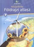 Középiskolai földrajzi atlasz 9-12. évfolyam számára (új)
