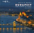 BUDAPEST FROM SUNRISE TO SUNSET (SPECIAL ADDITION)