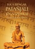 Patanjali Jóga szútrái új megvilágításban