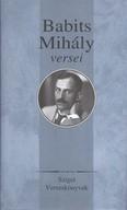 Babits mihály versei /Sziget verseskönyvek