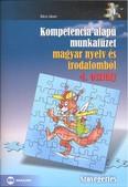 Kompetencia alapú munkafüzet magyar nyelv és irodalomból 4. osztály