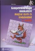 Kompetencia alapú munkafüzet magyar nyelv és irodalomból 5. osztály - szövegértés