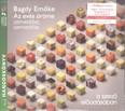 Az evés öröme, szenvedélye, szenvedése /Hangoskönyv a szerző előadásában