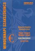Angol–magyar, magyar–angol gazdasági szótár