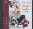 Frakk a macskák réme /Hangoskönyv
