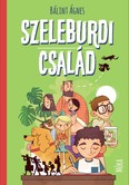 Szeleburdi család /Puha (23. kiadás)