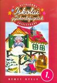 Iskolai gyakorlófüzetek /spielstraße-német 1.