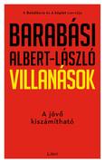 Villanások - A jövő kiszámítható (új kiadás)