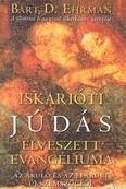 Iskarióti júdás elveszett evangéliuma