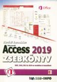 Access 2019 zsebkönyv