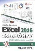 Excel 2016 zsebkönyv