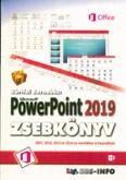 PowerPoint 2019 zsebkönyv