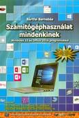 Számítógéphasználat mindenkinek - Windows 10 és Office 2016 programokkal