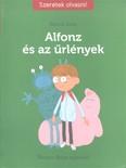 Alfonz és az űrlények /Szeretek olvasni!