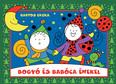 Bogyó és Babóca énekel (új kiadás)