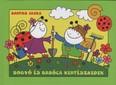 Bogyó és Babóca kertészkedik (új kiadás)