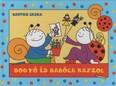 Bogyó és Babóca rajzol (új kiadás)