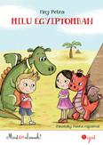 Milu Egyiptomban - Most én olvasok! 1. szint (3. kiadás)