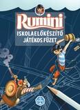 Rumini - Iskolaelőkészítő játékos füzet (új kiadás)