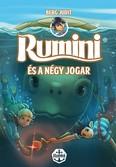 Rumini és a négy jogar - Puha (új kiadás)