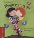 Tündér biciklin - Panka és Csiribí 2. (9. kiadás)