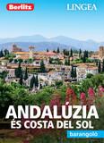 Andalúzia és Costa del Sol - Berlitz barangoló (2. kiadás)