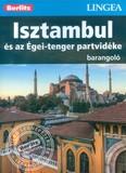 Isztambul és az Égei-tenger partvidéke /Berlitz barangoló