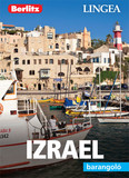 Izrael - Berlitz barangoló