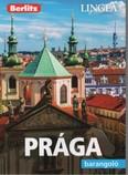 Prága - Berlitz barangoló (2. kiadás)