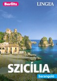 Szicília /Berlitz barangoló