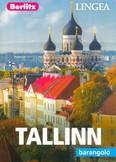 Tallinn /Berlitz barangoló