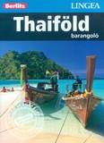 Thaiföld /Berlitz barangoló