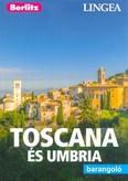 Toscana és Umbria /Berlitz barangoló