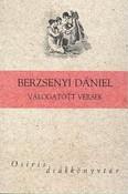 Berzsenyi Dániel válogatott versek