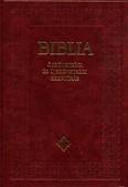 Biblia - Ószövetségi és Újszövetségi Szentírás - Családi Biblia (katolikus fordítás)