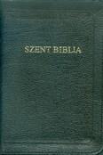Szent Biblia /Zsebméretű, zipzáras, károli ford.