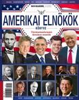 Amerikai elnökök könyve - Bookazine