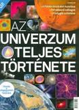 Az univerzum teljes története - utazás a világegyetem határára /Bookazine