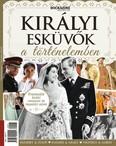 Királyi Esküvők a történelemben - Bookazine Bestseller