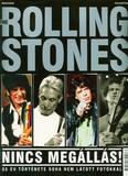The Rolling Stones - Nincs megállás! /55 év története soha nem látott fotókkal - Bookazine