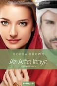 Az arab lánya - Második rész - Az Arab-sorozat