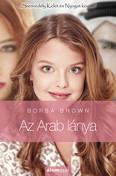 Az arab lánya - Szenvedély kelet és nyugat között - Az Arab-sorozat