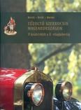 Tűzoltó szerkocsik magyarországon I. /A kezdetektől a II. világháborúig