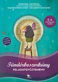Tündérboszorkány - Feladatgyűjtemény 3-4. osztályosok részére (4. kiadás)