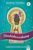 Tündérboszorkány - Tündérboszorkány-trilógia 1. (új kiadás)