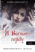 A Barnum-rejtély - Ambrózy báró esetei VI. (puha)