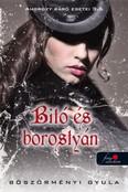 Bitó és borostyán - Ambrózy báró esetei 3.5