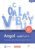 Angol szókincs /Tematikus szókincsfejlesztő gyakorlókönyv