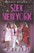 Szex és New York