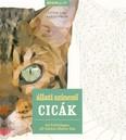Cicák - Állati színező /60 különleges 3D hatású állatos kép
